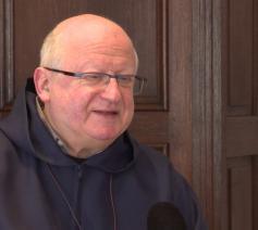 Bisschop Lode Van Hecke