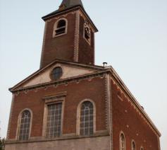 Kerk Blanden