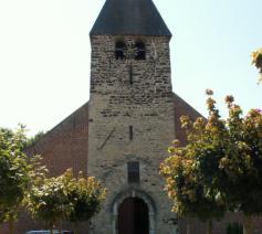 St-Anna Oud-Heverlee © RVb