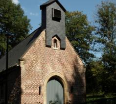 Kapel Vaalbeek © Roland Vanbutsele