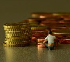 Kleiner dan geld... © Giancarlo D'Arrigo