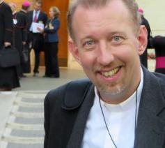 Pater Georges Ruyssen © Georges Ruyssen
