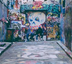 Rapper Jebroer: 'Kind van de duivel' gaat over mijn eigen leven © CC Pexels