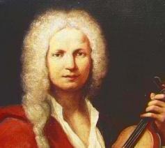 Antonio Vivaldi © Wikipedia