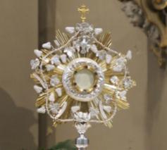 Heilig Sacrament