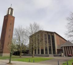 Heilighart kerk