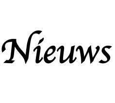 nieuws icoon