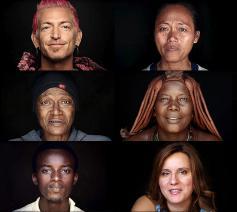 Still uit HUMAN van Yann Arthus-Bertrand © Yann Arthus-Bertrand