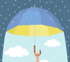 Huub Buijssen. Als een dierbare depressief is: helpen zonder jezelf te verliezen © Uitgeverij Spectrum