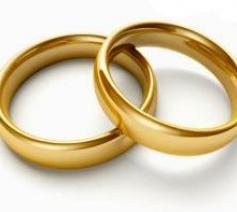 Huwelijksvoorbereiding