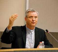 Bisschop Johan Bonny © Philippe Keulemans