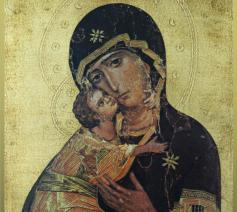 Moeder Gods