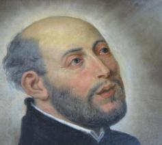 Ignatius van Loyola (1491-1556)