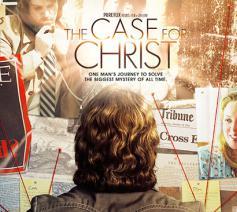 'The Case for Christ', waargebeurd verhaal over de zoektocht van een atheïst naar de waarheid van het christendom. © Saje Distribution