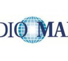 Logo Radio Maria