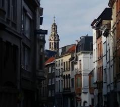 Sint-Pauluskerk een baken in de stad © ©jeannette