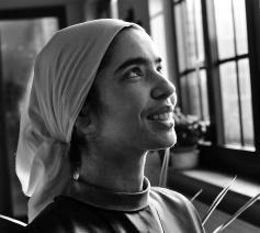 Zuster Isabel (Zaden van het Woord)