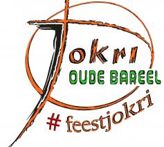 #Feestjokri © Jokri Oude Bareel