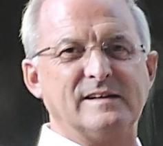 Pastoor Joost de Boever