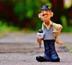7 redenen waarom kerkelijke media belangrijk zijn © Pixabay