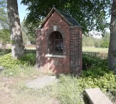 Op weg met Maria: zoektocht langs kapelletjes in Klein-Brabant © Kerk in Brabant