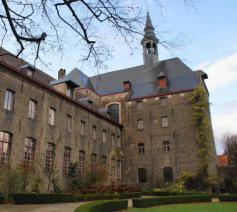 Karmelietenklooster Brugge © Karmel Brugge