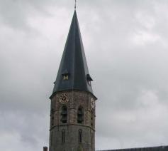 Kerk Assenede © Parochie in Assenede-Evergem-Zelzate