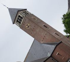 Kerk Kluizen © Parochie in Assenede-Evergem-Zelzate