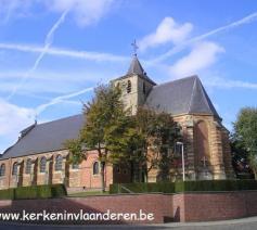 Kerk Gooik