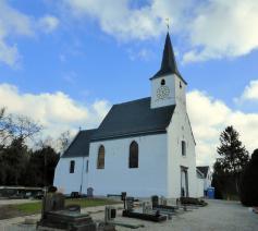 kerk St Stefanus Oppem