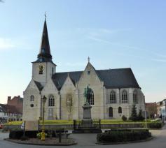 Sint-Martinus Meise