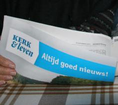 Altijd goed nieuws © Krekedal Kortemark