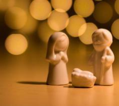 kerstvieringen, Sint-Amandsberg, Gentbrugge, Ledeberg