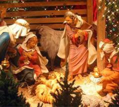 Kerstmis © Peter