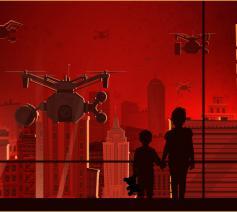 Campagne tegen killer robots © Campaign to Stop Killer Robots