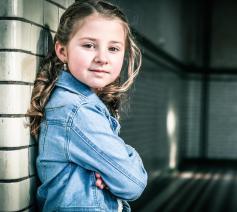 Kinderrechten zijn geen luxeproduct. Nog te veel kinderen leven in onveilige situaties. © Pieter Lambregs CC Pexels