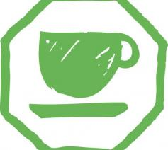 Koffiestop © Broederlijk Delen
