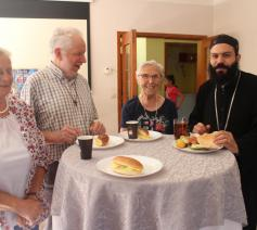 Op bezoek bij de Koptische christenen © RvH