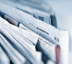 Kerknet verzamelt de belangrijkste berichtgeving in nationale en internationale media.  © AbsolutVision / Unsplash