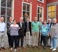 redactie K&L parochie in Gent-Centrum