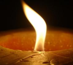 Licht © Godsdienstonderwijs Thomas