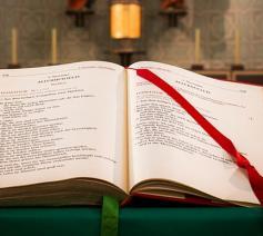 Liturgie begrijpen
