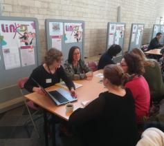 De studiedag in Leuven © Katholiek Onderwijs Vlaanderen