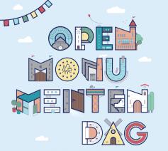 Open Monumentendag 2018 © Open Monumentendag