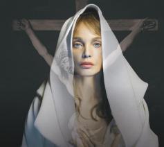 Het nieuwe glossy over Jezus en de vrouwen © Jesus