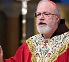 Kardinaal O'Malley © USCCB/Diocese of Boston
