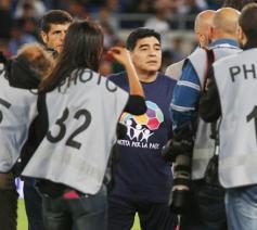 Maradona © SIR
