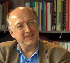 Marc Eneman, Universitair Psychiatrisch Centrum Sint-Kamillus Bierbeek © Pastoralezorg.be
