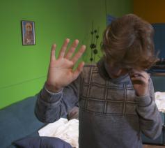 Mauro (14) leert andere kinderen kijken met de ogen van Franciscus.