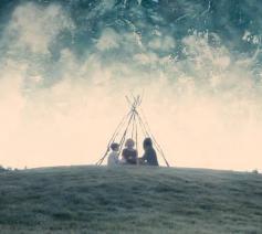 'Melancholia'. © YouTube